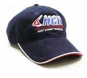 Micro-Suede Cap